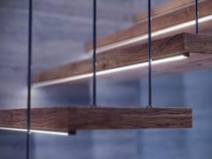 Profilo per illuminazione lineare per moduli LEDLUMINES D   Illuminazione per mobili - LED LABS