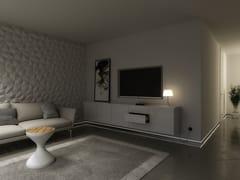 Lumines Lighting, LUMINES FLARO | Indoor skirting lighting  Indoor skirting lighting