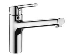 Miscelatore da cucina con bocca girevoleLUNA E 10.441.023.000FL - FRANKE WATER SYSTEMS