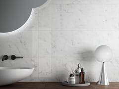 Impronta Ceramiche, LUX EXPERIENCE WALL STATUARIETTO | Rivestimento  Rivestimento