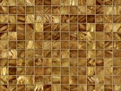 Elements Mosaic, LYRA Mosaico in madreperla
