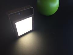 Lampada da tavolo per esterno a luce diretta ad energia solareLYXY   Lampada da tavolo per esterno - ARALIA - LYX-LUMINAIRES