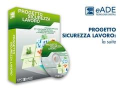Software valutazione rischi e gestione salute-sicurezzaSuite PROGETTO SICUREZZA LAVORO - EPC