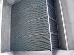 Disoleatori statici a pacco lamellareDisoleatori statici a pacco lamellare - GAZEBO