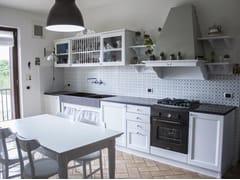 Top cucina in pietra lavica Top cucina in pietra lavica - Sgarlata