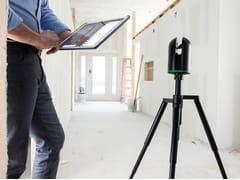 Leica Geosystems, Leica BLK360 Imaging Laser Scanner Laser scanner 3D