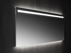 FALPER, Specchio Specchio con illuminazione frontale LED