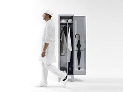 Armadietto LOCKER INOX - Lockers