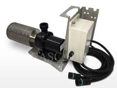 CASCADE, Pompe sommergibili in bassa tensione Pompa per fontane