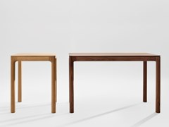 Tavolo in legno masselloM11 - ZEITRAUM