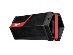 Speaker Bluetooth M12-18 JSSP-0 - MILWAUKEE ELECTRIC TOOL CORPORATION
