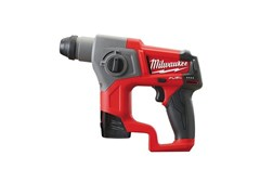 Tassellatore 12 Volt M12 CH-202 - MILWAUKEE ELECTRIC TOOL CORPORATION