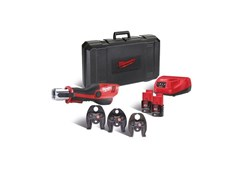 Pressatrice idraulica M12 HPT-202C M-SET - MILWAUKEE ELECTRIC TOOL CORPORATION