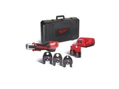 Pressatrice idraulica M12 HPT-202C V-SET - MILWAUKEE ELECTRIC TOOL CORPORATION