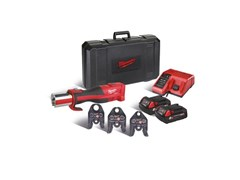 Pressatrice idraulica M18 BLHPT202CTH-SET - MILWAUKEE ELECTRIC TOOL CORPORATION