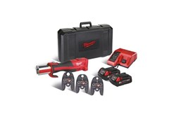 Pressatrice idraulica M18 BLHPT202CU-SET - MILWAUKEE ELECTRIC TOOL CORPORATION