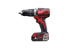Trapano con percussione M18 BPD-202C - MILWAUKEE ELECTRIC TOOL CORPORATION