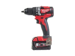 Trapano con percussione M18 CBLPD-502C - MILWAUKEE ELECTRIC TOOL CORPORATION