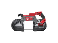 Sega a nastro M18 CBS125-0 - MILWAUKEE ELECTRIC TOOL CORPORATION