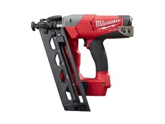 Groppinatrice 18 Volt M18 CN16GA -0X - MILWAUKEE ELECTRIC TOOL CORPORATION