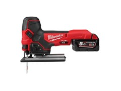 Seghetto alternativo 18 Volt M18 FBJS-502X - MILWAUKEE ELECTRIC TOOL CORPORATION