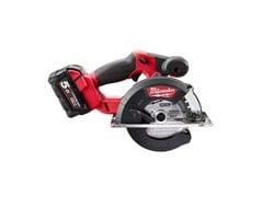 Sega circolare 18 Volt M18 FMCS-502X - MILWAUKEE ELECTRIC TOOL CORPORATION