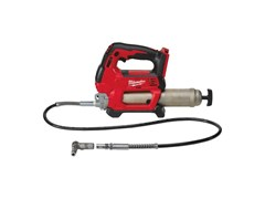 Pistole per grasso M18 GG-0 - MILWAUKEE ELECTRIC TOOL CORPORATION
