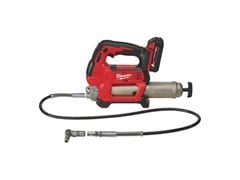 Pistole per grasso M18 GG-201 - MILWAUKEE ELECTRIC TOOL CORPORATION