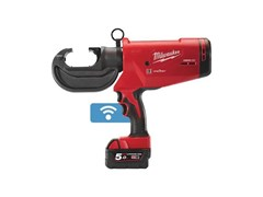 Crimpatrice M18 HCCT109/42-522C - MILWAUKEE ELECTRIC TOOL CORPORATION