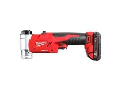 Punzonatrice M18 HKP-201C - MILWAUKEE ELECTRIC TOOL CORPORATION