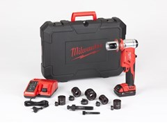 Punzonatrice M18 HKP-201CA - MILWAUKEE ELECTRIC TOOL CORPORATION
