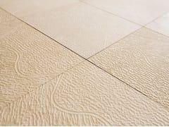 Lithos Mosaico Italia, MACCHIA APERTA Pavimento/rivestimento in pietra di Trani