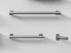 Porta asciugamani a barra in acciaio inoxMACH 2 | Porta asciugamani - AGAPE