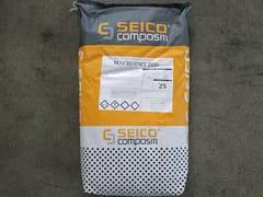 Intonaco ad elevato isolamento termoacustico MACRODRY 800 - Barriere chimiche & Intonaci deumidificanti