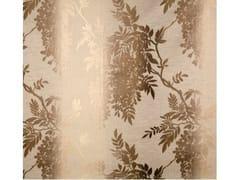 Tessuto da tappezzeria ad alta resistenza con motivi florealiMADAME - ALDECO, INTERIOR FABRICS