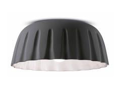 Lampada da soffitto in ceramicaMADAME GRÈS C2572 - FERROLUCE