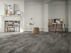 Iris Ceramica, MADEIRA Pavimento in gres porcellanato effetto legno