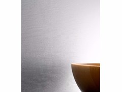 Vitrealspecchi, MADRAS® JUTA-P LAC Vetro laccato decorato per finiture di interni