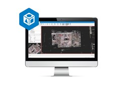 Software 3D MAGNET Collage - TOPCON POSITIONING ITALY