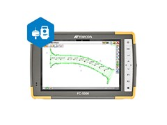 Software per rilievo MAGNET Field - TOPCON POSITIONING ITALY
