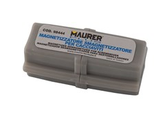 MagnetizzatoreMAGNETIZZATORE SMAGNETIZZATORE PER CACCIAVITI - MAURER PLUS FERRITALIA
