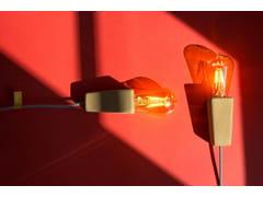 LAMPADA DA PARETE ORIENTABILE A LED IN STILE MODERNOMAGNETO | LAMPADA DA PARETE ORIENTABILE - GALULA