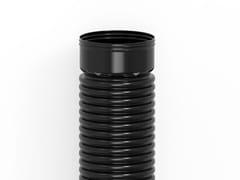 Tubi PE corrugati per fognaturaMAGNUM | DN/ID diametri interni c.s. - ITALIANA CORRUGATI