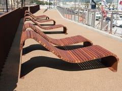 CYRIA, MAGNUM | Seduta da esterni  Seduta da esterni