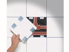 PROFILITEC, MAGTEC MAG Magnete in alluminio per pannello d'ispezione in ceramica