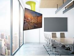 Ceiling Motorised TV lift