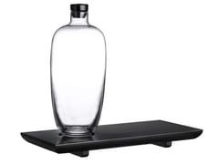 Bottiglia in cristalloMALT | Bottiglia in cristallo - NUDE
