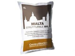 Laterlite, MALTA STRUTTURALE NHL Malta per muratura
