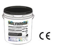 malvin, MALVINROAD Vernice spartitraffico per segnaletica orizzontale/verticale