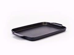 Bistecchiera in alluminioMAMI 3.0 | Bistecchiera - ALESSI